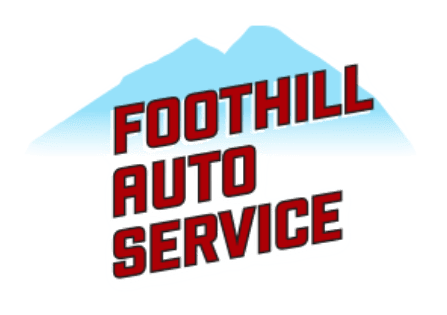 Foothill Auto Service