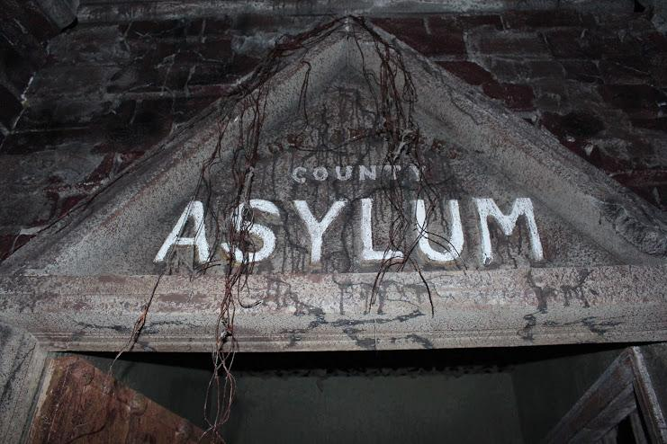 Reign Of Terror Haunted House Lives Up To Its Name – The Foothill