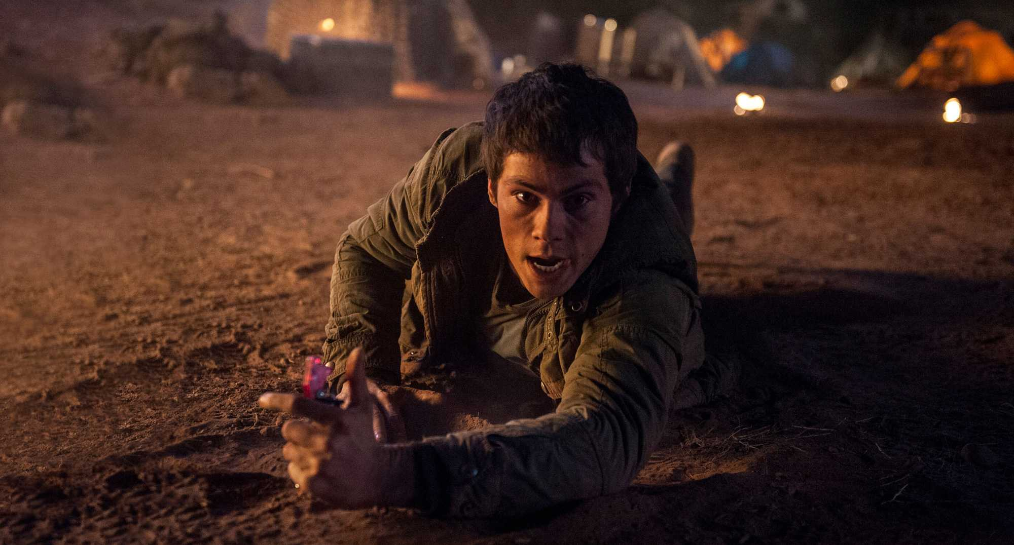 """The Scorch Trials"""