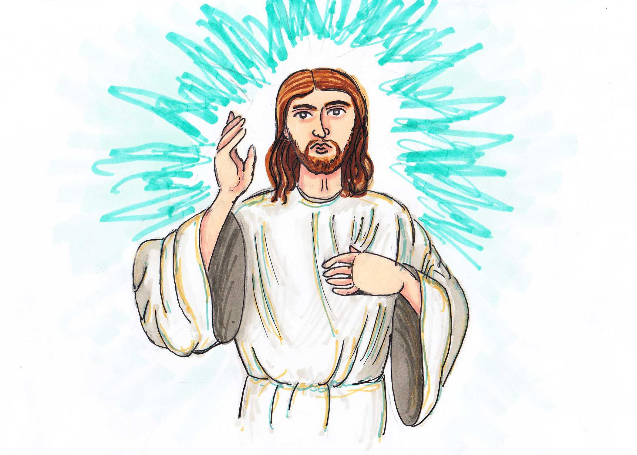 jesuscjart Opinion: What on Earth did Jesus really teach?