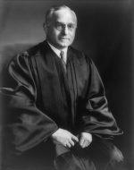 Frankfurter Felix LOC e1496954909743 The Supreme Court through the ages