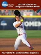 cover guidebooks NCAA guidebook