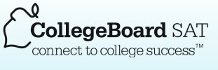 logo College Board SAT