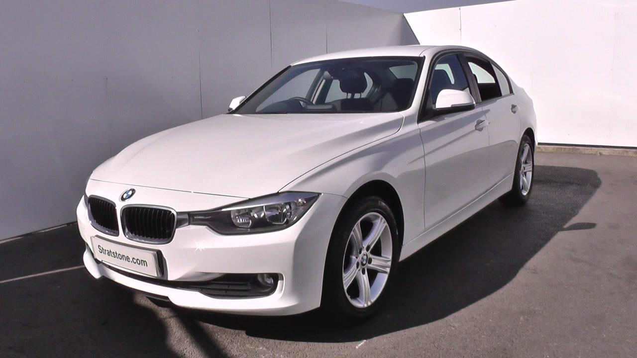 Bmw 3 Series 318d 2013 Technical Specifications  Interior