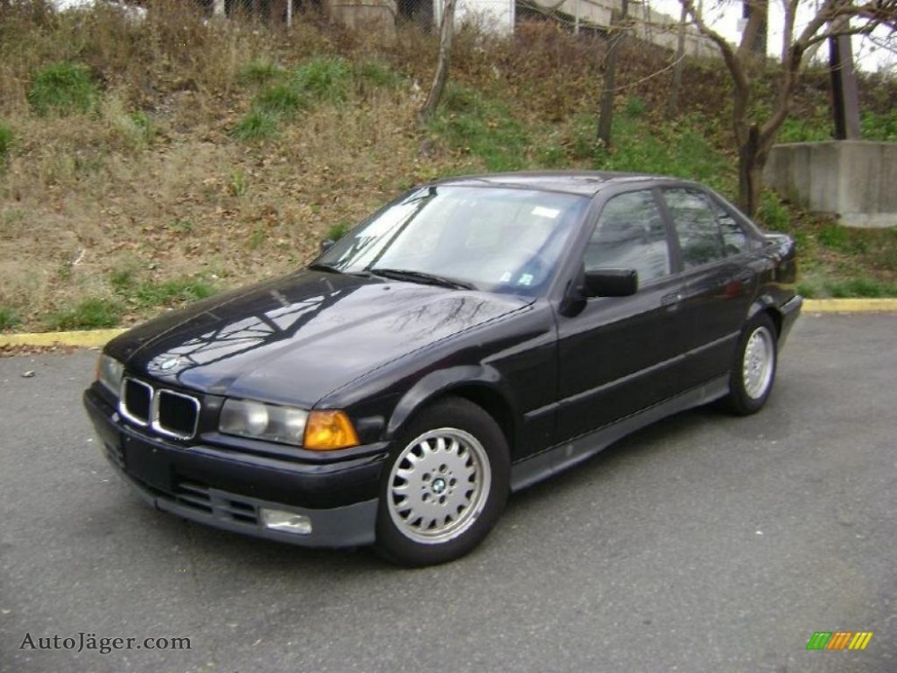 medium resolution of bmw 3 series 328i 1993 photo 1