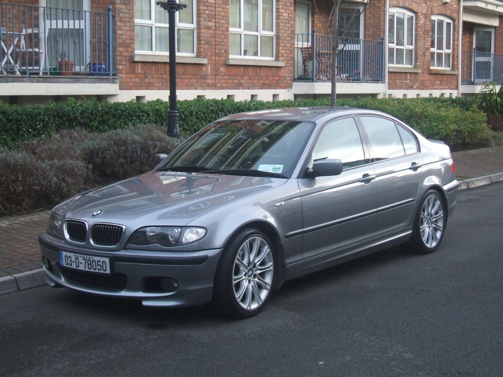 medium resolution of bmw 3 series 328i 2004 photo 1