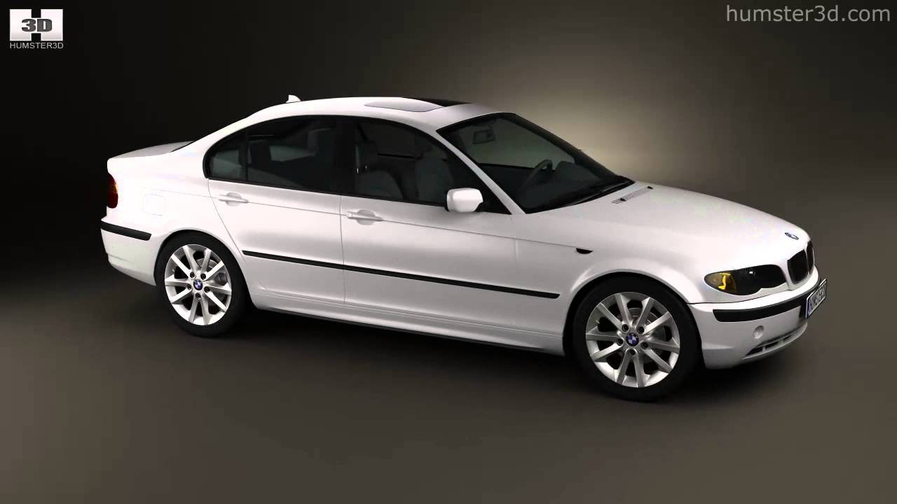 hight resolution of bmw 3 series 328i 2004 photo 12