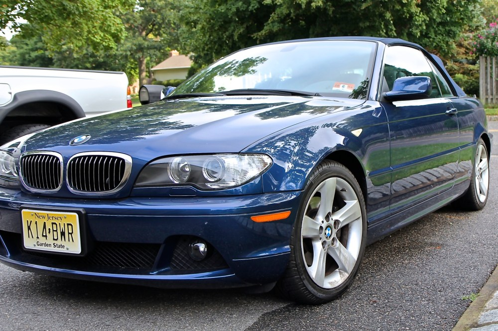 medium resolution of bmw 3 series 328i 2004 photo 2