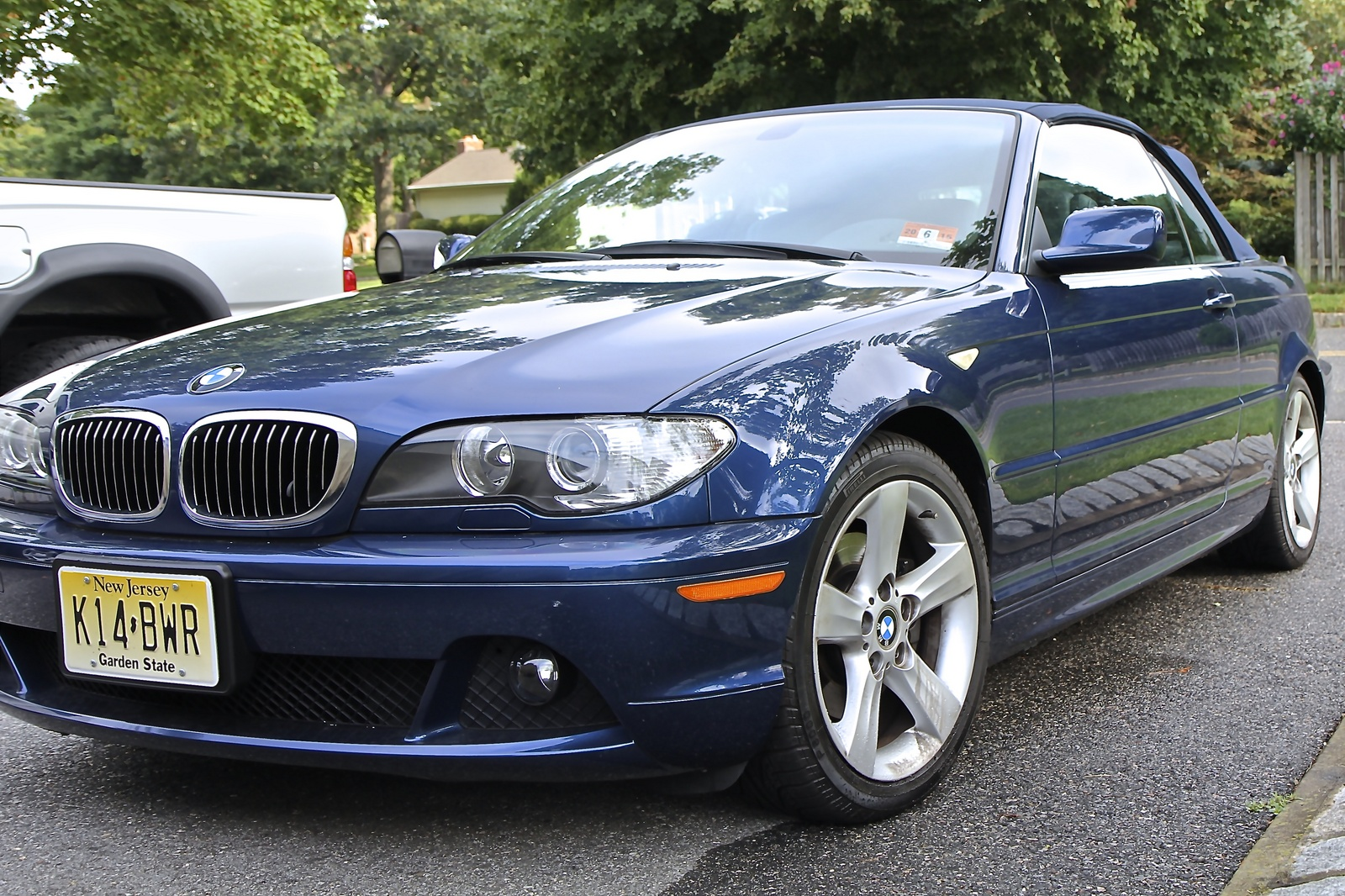 hight resolution of bmw 3 series 328i 2004 photo 2