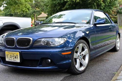 small resolution of bmw 3 series 328i 2004 photo 2