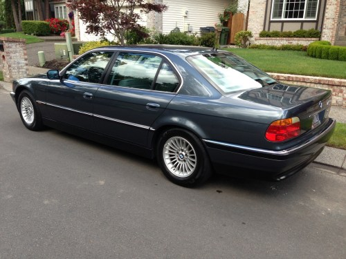 small resolution of bmw 7 series 735il 2000 photo 3