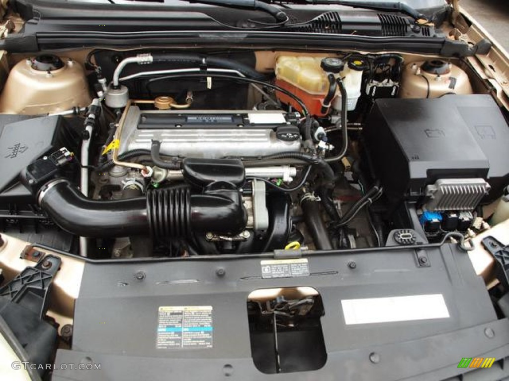 2000 Chevy Cavalier Engine Diagram Chevrolet Malibu 2 4 2004 Technical Specifications