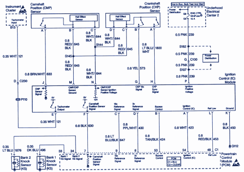 small resolution of 84 camaro ignition wiring diagram