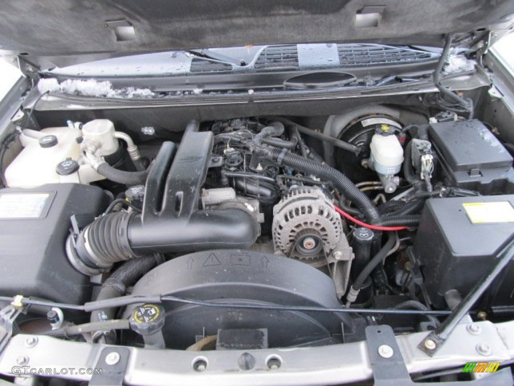 5 3 Liter Chevy Engine Diagram 083099