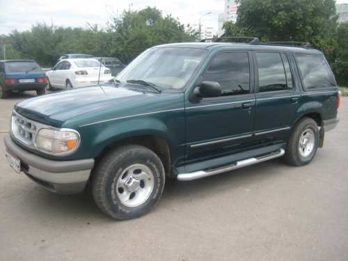 small resolution of ford explorer 4 0 1995 photo 12