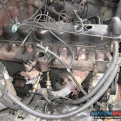 2000 Ford Explorer Exhaust Diagram 1972 F250 Wiring 4.9 1997 Technical Specifications | Interior And Exterior Photo