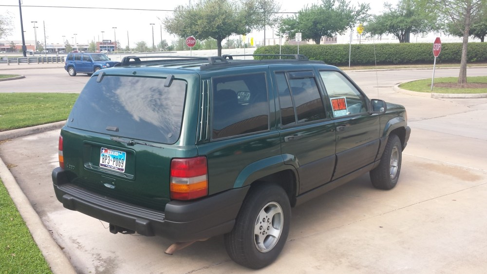 medium resolution of jeep grand cherokee 4 0 1997 technical specifications interior and 1997 jeep grand cherokee laredo 4 1997 jeep grand cherokee laredo 4 0 fuse box diagram