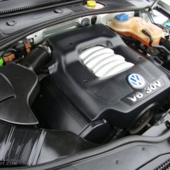 Vw Passat Engine Diagram Simple Workflow Examples Volkswagen 2 8 2001 Technical Specifications