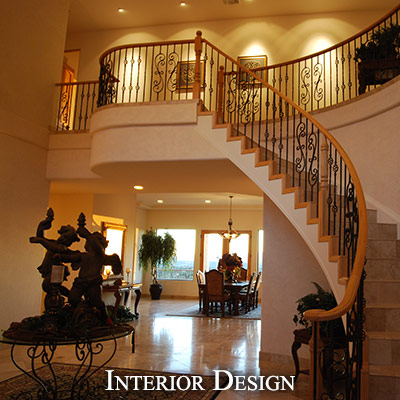 Interior Design Tucson