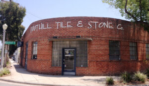 foothill tile stone