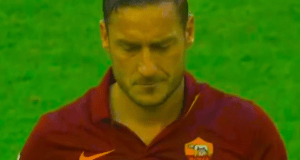 Francesco Totti AS Roma