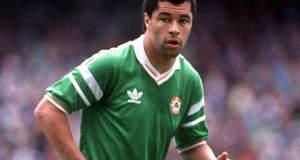 Paul McGrath Ireland