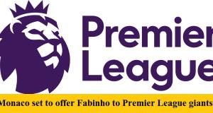 premiership transfer news