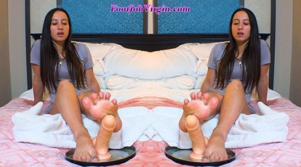 Kylie Rose Size 3 Foot-JOI!, rimjob, amateur, sex, porn, anal, blowjob, deepthroat