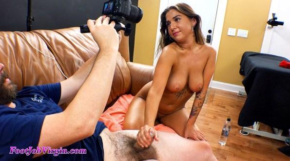 Renee Jax PT 3, rimjob, amateur, sex, porn, anal, blowjob, deepthroat