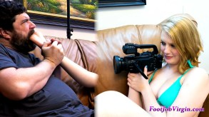 Image3 for 18yo Astrid Part 2, amateur, blowjobs, casting-couch