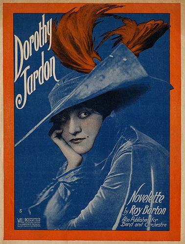 Dorothy Jardon