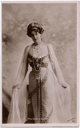 Eleanor Souray