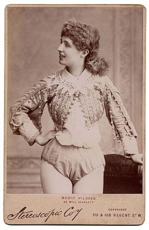 Madge Mildren