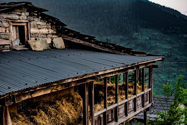 himachal-architecture