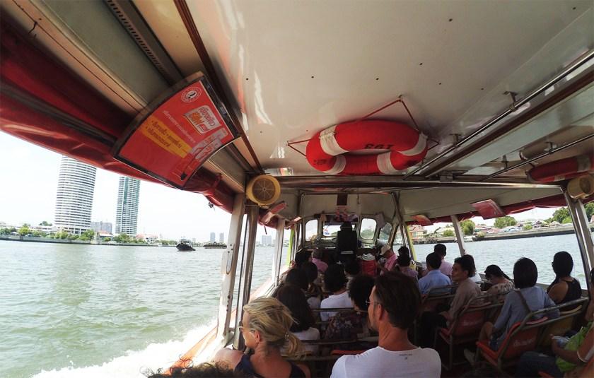bangkok-ferry