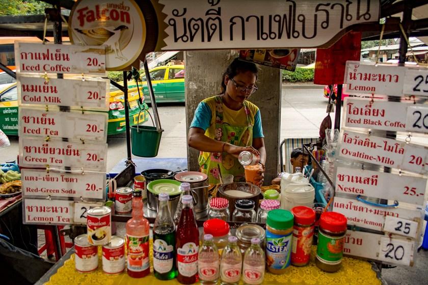 bankok-street-vendor