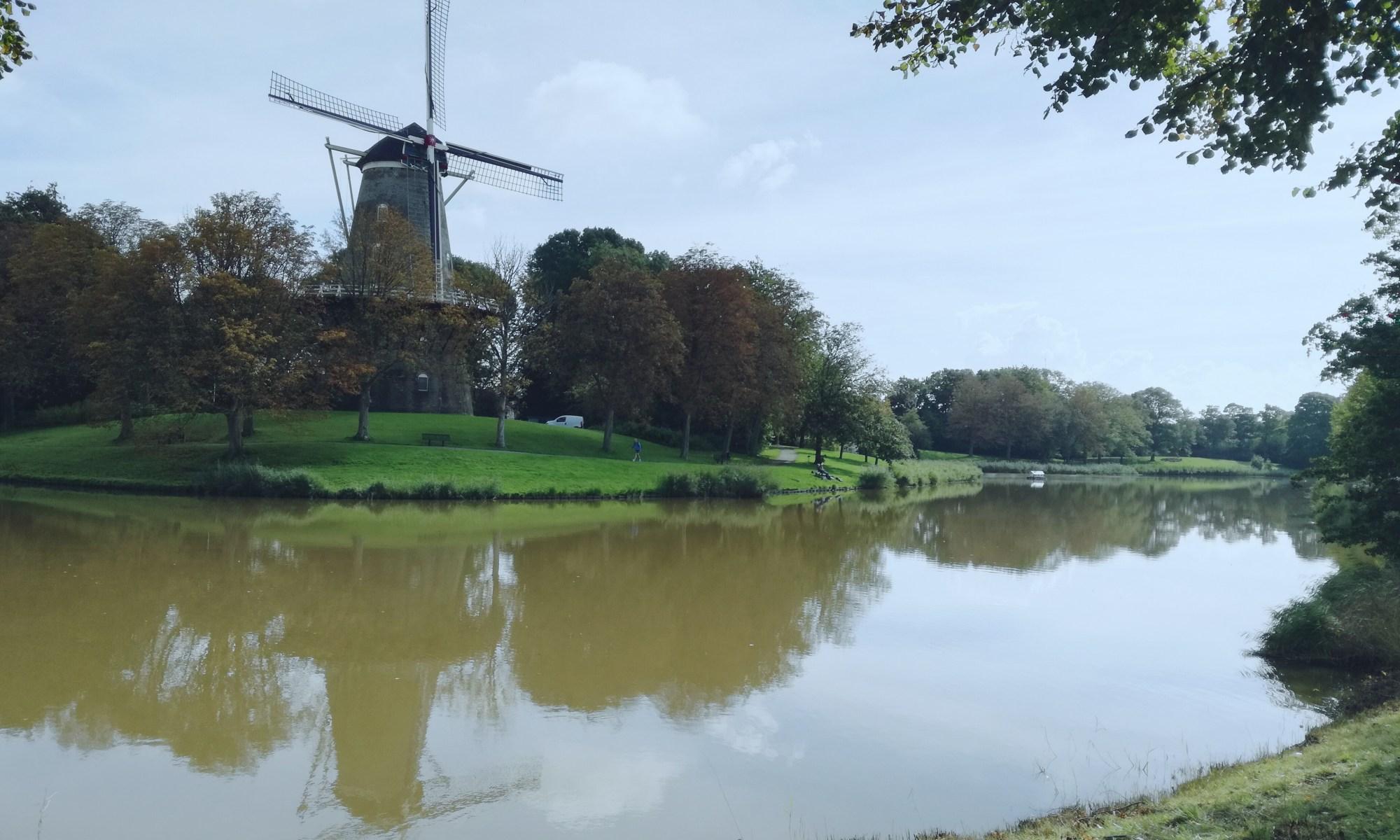 molen middelburg