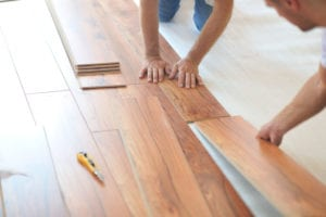 Flooring franchise