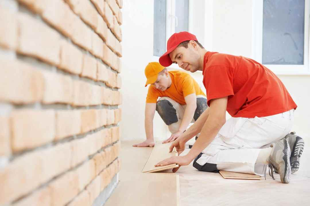 Flooring Installation Business