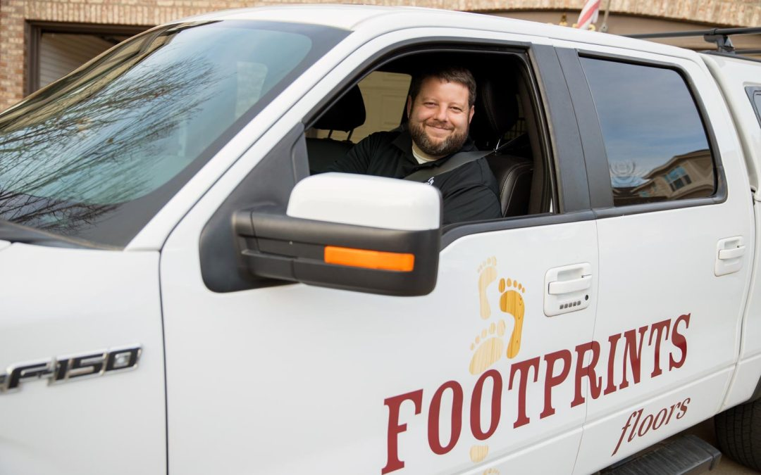 Footprints Floors' Business Model for Success