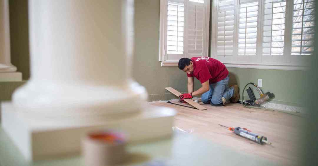 flooring franchise opportunities