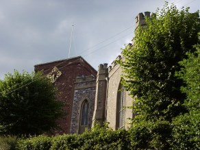 St. James' Church, Teignmouth
