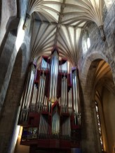 St. Giles Cathedral organ