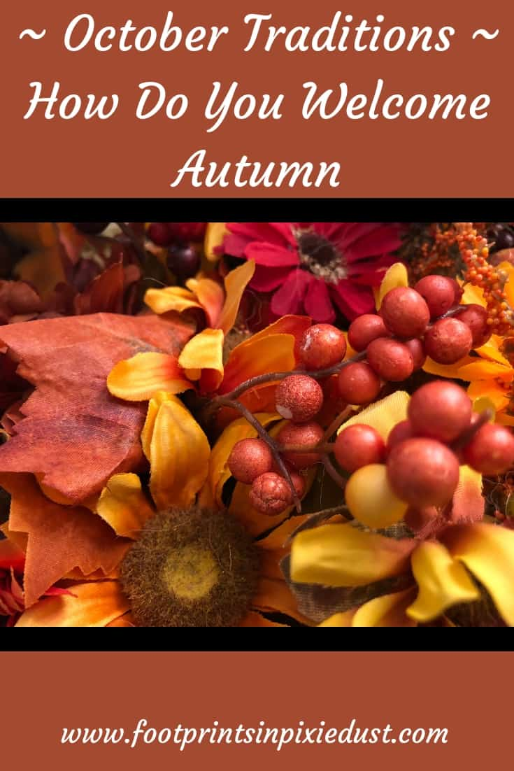 October Traditions: #pumpkinspice #spicedpumpkin #candle #halloween #autumnleaves #autumn #October