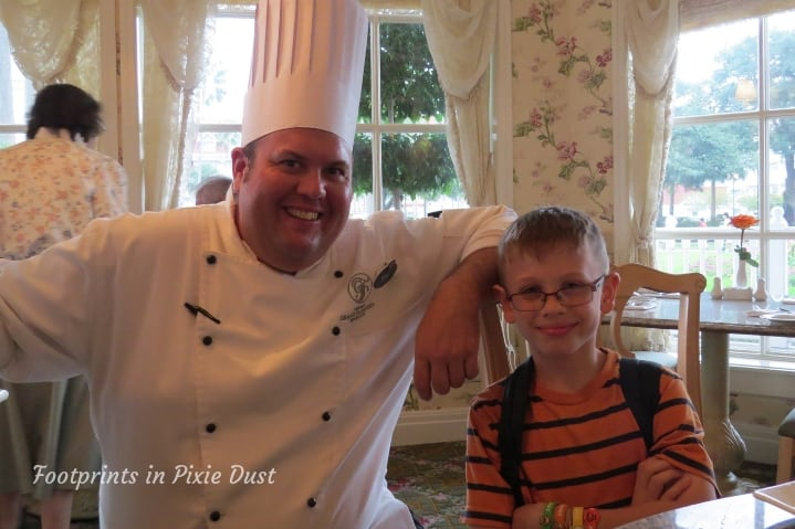 Fabulous Our Food Allergy Friendly Experiences At Walt Disney World Home Interior And Landscaping Ologienasavecom