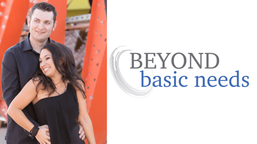 Helping You Thrive Through Your Support System With Beyond Basic Needs
