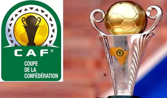 Coupe de la CAF : Un nouveau trophée pour le vainqueur de l'édition 2018