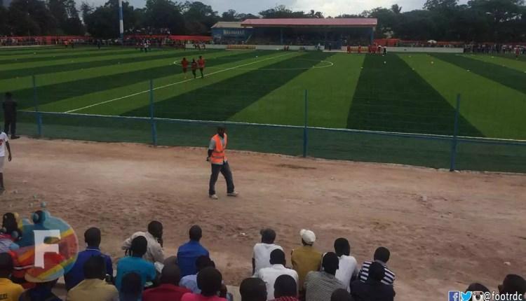 Échos de province, Entente Urbaine de Football de Kolwezi : le CS Manika termine leader…