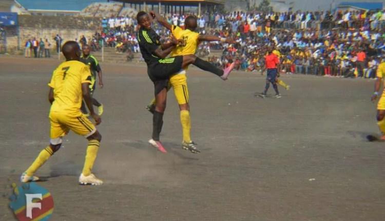 Championnat provincial du Nord-Kivu : Sokozaki et Bwendera invincibles, Mt Rwenzori imite, l'As Kabasha maintient la rage