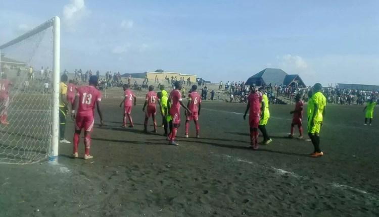 Championnat provincial du Nord-Kivu : L'AS Kabasha s'ajoute à la liste de qualifies pour la phase finale